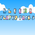 Bloons Player Pack 5 - New pack of the best levels with a festive, Christmas theme.