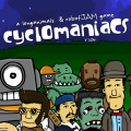 Cyclomaniacs - Awesome bike racing! Riders & bikes to unlock, and much more!