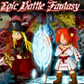 Epic Battle Fantasy - Battle your way through waves of enemies and powerful bosses!
