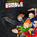 Newgrounds Rumble - A high-intensity brawler themed upon Newgrounds and its characters.