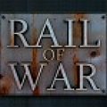 Rail of War - The age of Iron War has dawned & you need to stop the enemy.