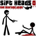 Sift Heads 0 - This is where it all began for Vinnie, the greatest killer.