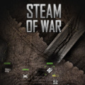 Steam of War - Command units thru hordes of enemies in this action packed RTS game.